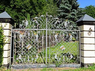 Affordable Iron Gates | Gate Repair Grand Prairie TX